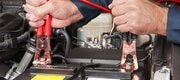 Jump Start Service Albany Park Chicago